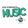 Les Forfaits Music